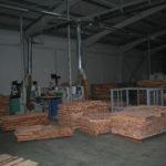 Panouri lemn